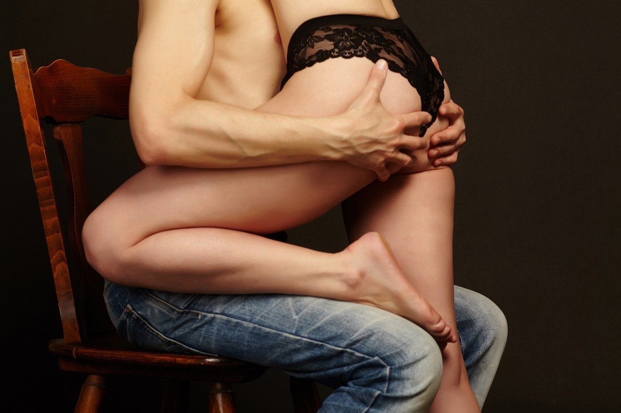 Cam Sites for Couples